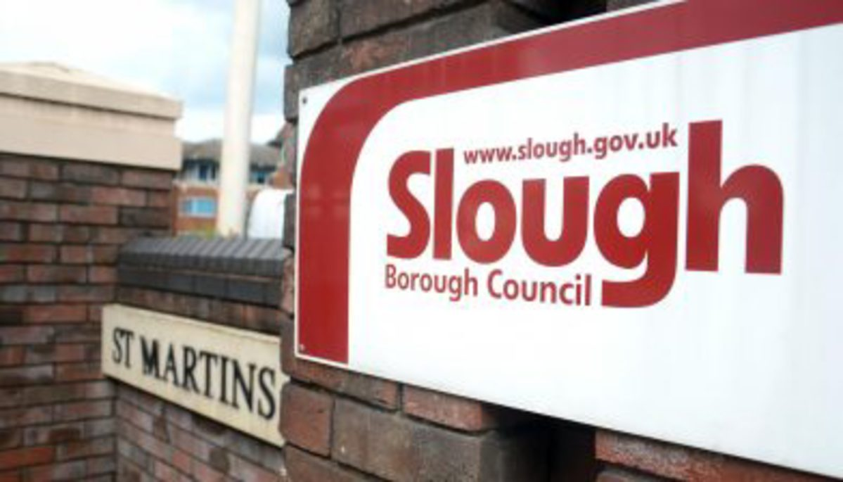 Image result for slough council