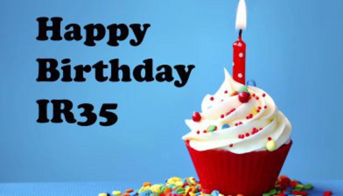 The Mj Happy Birthday Ir35 News Green Park